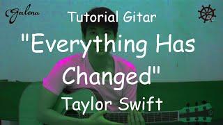 Video 5 MENIT Belajar Gitar (Everything Has Changed - Taylor Swift) download MP3, 3GP, MP4, WEBM, AVI, FLV September 2018