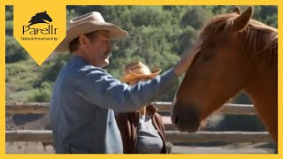 Solve Catching Issues with a Problem Horse - Parelli Inside Access DVD