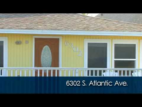 New Symerna Beach House Rental