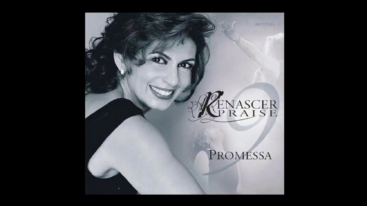Renascer Praise | CD Renascer Praise 9 – Promessa 2002 (Album Completo)