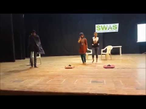 Award winning skit on Women Empowerment
