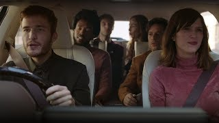 "LEXUS RX TVCM ""Amazing Music Session"" 15sec thumbnail"
