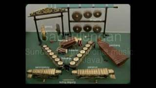 Sabilulungan - Sundanese Traditional music (West Java)