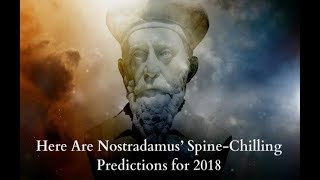 Predictions of Nostradamus 2018-Greenland Ice Melting Like a Popsicle-Real Dangers of Climate Change