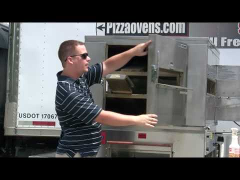 Pizzaovens.com - How to clean your oven