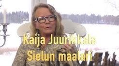 Kaija Juurikkala: Sielun maalari