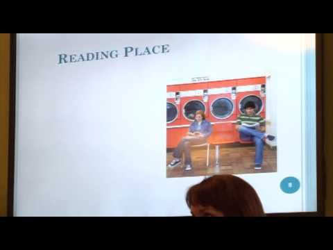 Speed Reading for Graduate Students