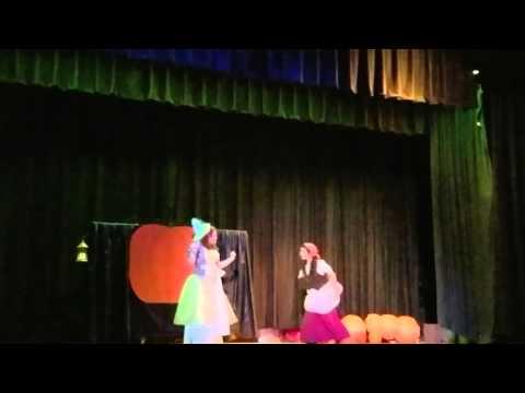 Cinderella - Lindenhurst Middle School Style