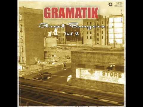 Gramatik  Hit That Jive Original mix
