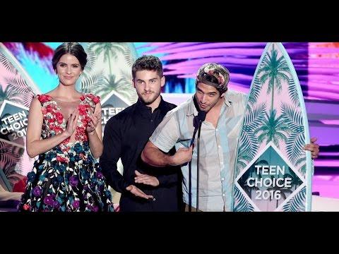 Teen Wolf - Teen Choice Awards 2016