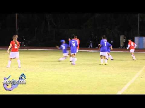 BSSF Senior School Girls Football #3