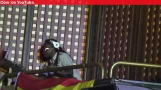 DJ Kess vrs DJ Lambo - Battle at Ghana Meets Naija 2013 | GhanaMusic.com Video