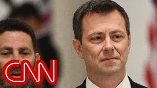 Lawyer for embattled FBI agent Peter Strzok speaks out