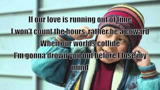 Naughty Boy - La La La ft. Sam Smith w/Lyrics Mp3