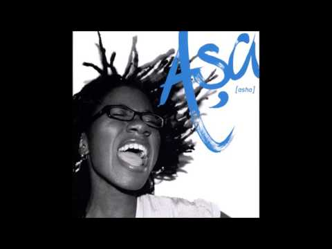 Asa -  Asa (Asha)  Full Album