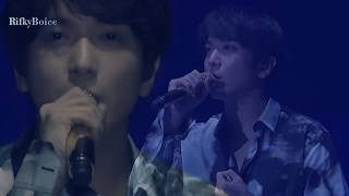 Jung Yong Hwa - Summer Dream, That Girl, One Fine Day ~Special Stage~