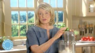Video How to Make Pasta Dough with a Food Processor - Martha Stewart's Cooking School download MP3, 3GP, MP4, WEBM, AVI, FLV Januari 2018