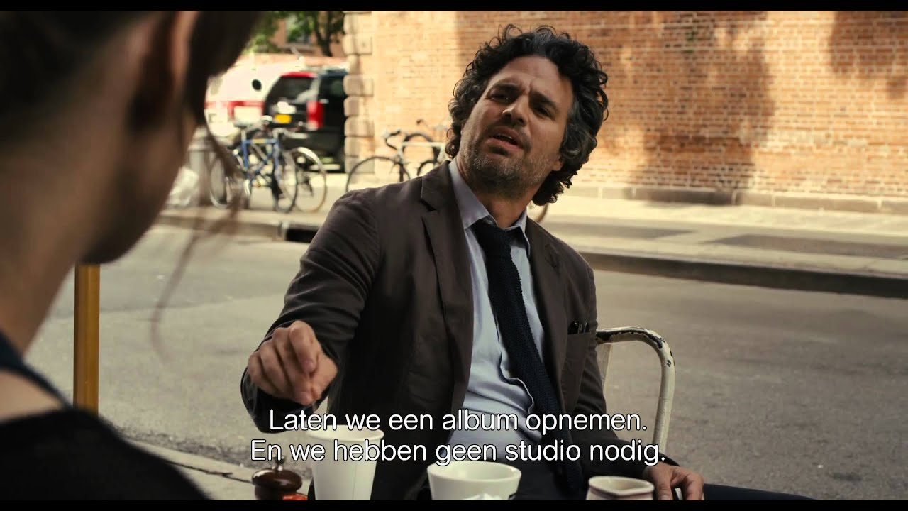 Begin Again - Trailer NL