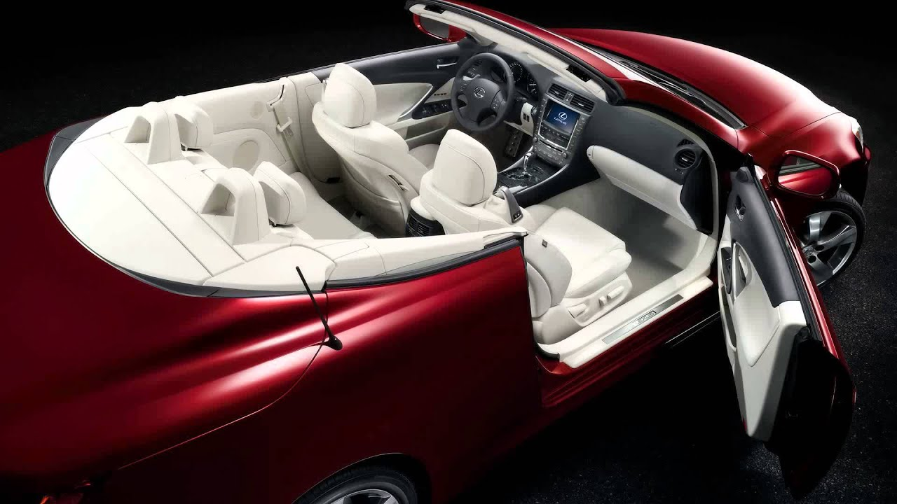 is cars speed convertible top and lexus convert