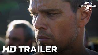 Jason Bourne - Traileri 1 (Universal Pictures) [HD]
