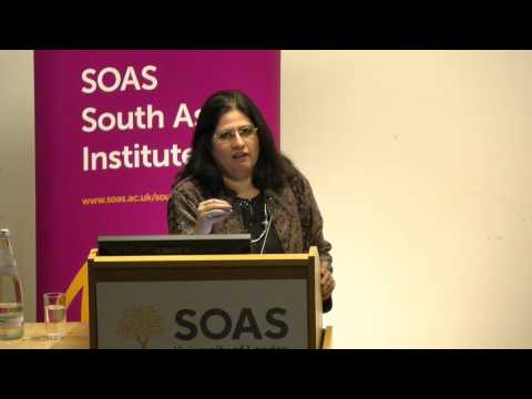 Noor Inayat Khan Memorial Annual Lecture 2017, SSAI, SOAS University of London