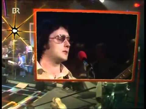 Gerry Rafferty (1978) Baker Street From German TV