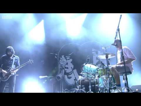 Death From Above 1979 - Live @ Glastonbury 2015