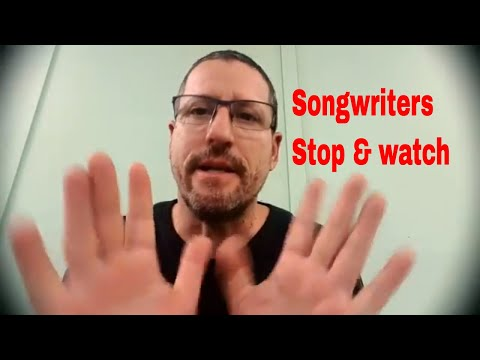 Global Songwriting Contest Invitation For You. On Song International