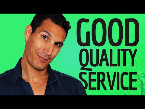 How To Provide Good Quality Service For Your Clients?
