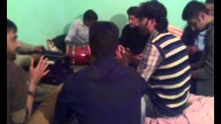 Nid Chan Kithan Guzari Ai Attaullah Khan.mp3