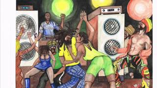 Ronnie B - Slave Master (R.I.P) Gregory Isaacs (SoulConfectionZ) 2012