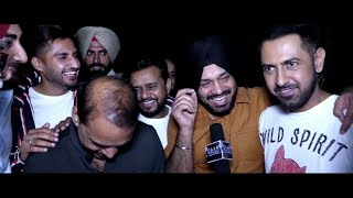 Mr And Mrs 420 Returns Movie Premiere |  Gippy Grewal ,Jassie Gill, Ranjit Bawa | DAAH Films