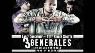 lapiz conciente ft toke king & shotta 3 generales 2011