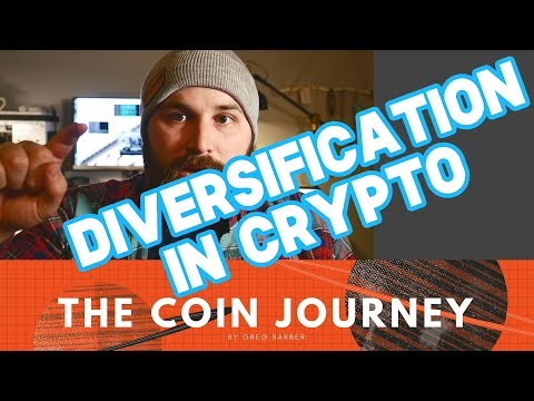How to diversify in crypto mining and investments