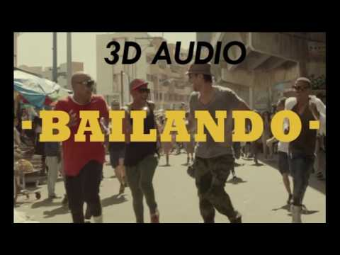 3D AUDIO!!! Enrique Iglesias ft Sean Paul {ENGLISH VERSION} USE HEADPHONES!!!! Concert Effect