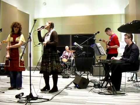 Kao košuta - bend NOVO NEBO LIVE - radio MIR Međugorje