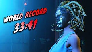 Ancient Evil Easter Egg Speedrun Solo [33:41]