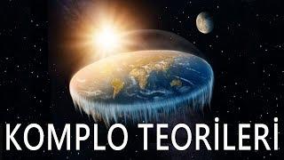 KOMPLO TEORİLERİ