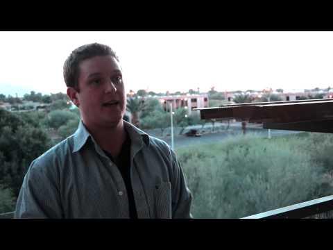 Meet the Arizona State EcoCAR 3 Team