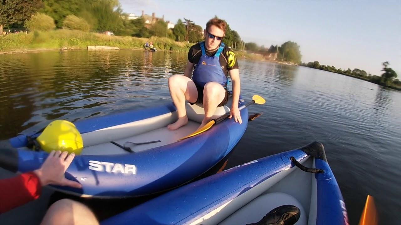 Dee River Kayaking Corona Virus Policies