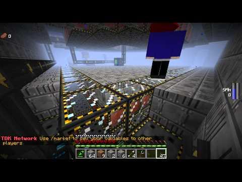 World War Minecraft Voltz! - Antimatter!! Ep 10