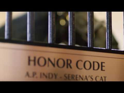 Cadet Honor Code