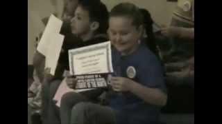 2007 Lauren wins
