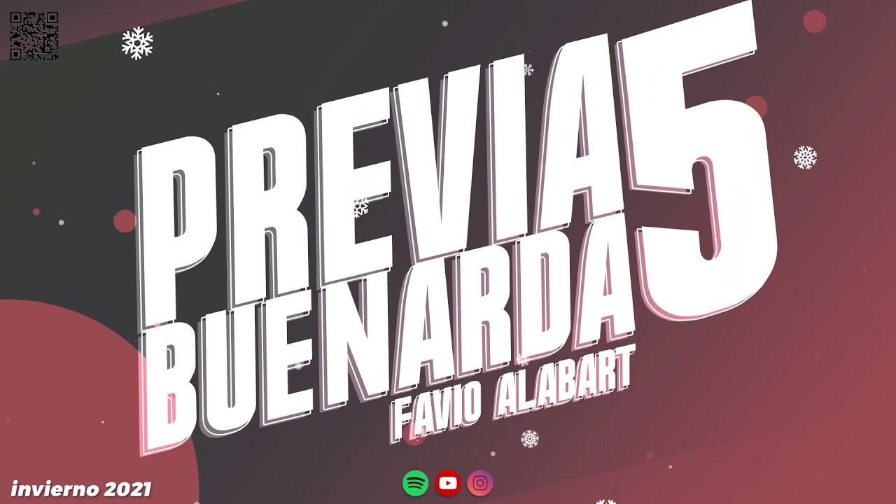 PREVIA BUENARDA Vol 5 - ENGANCHADO INVIERNO ❄