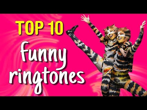 Top 10 Most Funny Ringtones & funny Sound effects 2018 for Free Download links available.