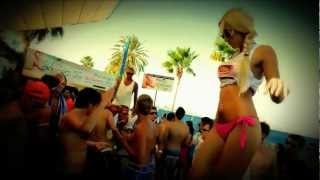 Dirty Summer MiX - DJ ToDo Crazy New Electro House