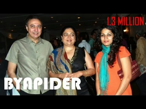 Thumbnail: Reema Lagoo Family Photos || Father, Mother, Husband & Daughter!!!