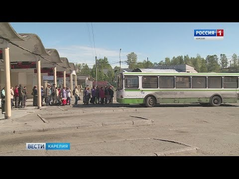 На автовокзале Петрозаводска объяснили причину участившихся случаев отмены и задержки рейсов