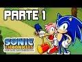 ¡El RPG de Sonic ha llegado! | Sonic Chronicles - Parte 1 - Español
