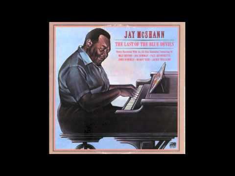 Jay Mcshann - Blue Devil Jump